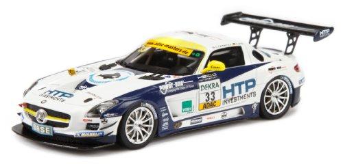 ★【シュコー】(1/43)メルセデス・ベンツ SLS AMG GT3 #33 HEICO MOTORSPORT Frank(450882400)