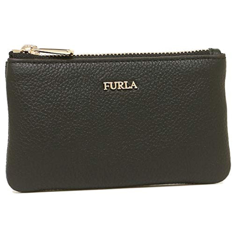 [フルラ]コインケース レディース FURLA 979200 RP53 OAS O60 ブラック [並行輸入品]