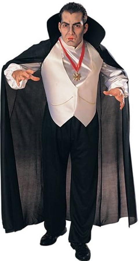 コンデンサー事業内容コンソールドラキュラ 衣装、コスチューム コスプレ ホラー 衣装、コスチューム コスプレ (男性用)ハロウィン STDサイズ