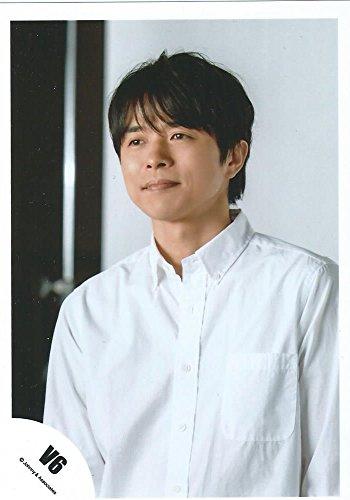 V6 公式 生写真 井ノ原快彦 V0109