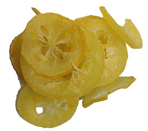 (国産輪切りレモン 500g×8P) 防腐剤不使用レモンを使用