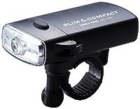 スマイルキッズ(SMILE KIDS) LED スリムサイクルライト [明るさ24ルーメン/実用点灯約30時間] AHA-4300