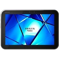東芝 タブレットパソコン REGZA Tablet AT500/36F 型番:PA50036FNAS