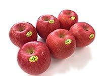青森県産 サンふじ 糖度14度保証のりんごちゃん  2Lサイズ6個