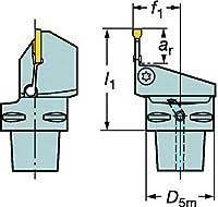 サンドビック コロマントキャプト コロカット1・2用カッティングユニット【C4RF123D0827050B】 (販売単位:1本)
