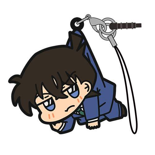 名探偵コナン 工藤新一 つままれストラップ Ver.2.0
