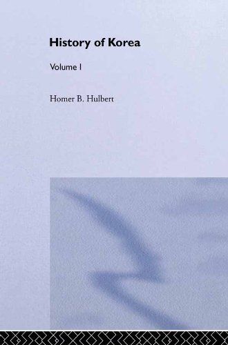 The History of Korea (English Edition)