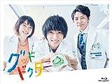 グッド・ドクター Blu-ray BOX[Blu-ray/ブルーレイ]