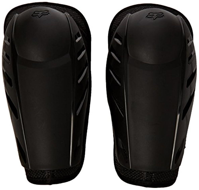 マニュアルスラム街こだわりFox homme elbogenschoner launch sport elbow pad L/XL Noir - noir