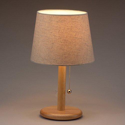 テーブルスタンド 木製 led対応 E26口金 電球別売 テーブルランプ デスクライト 北欧 ベッドサイド おしゃれ ナチュラル