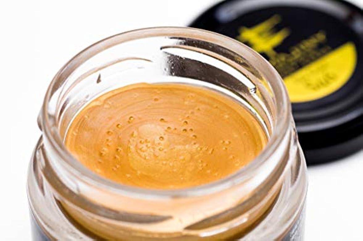 ニッケル収縮写真を描くEMAJINY エマジニー カラーワックス Sax Gold S46 ゴールド36g