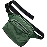 BAGGU Fanny Pack, Fashion Forward and Easy to Carry
