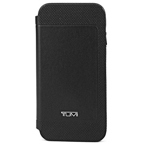 トゥミ(TUMI) スマートフォンケース 114220D モバイルカバーズ ブラック 黒 [並行輸入品]