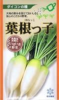 【種子】葉根っ子 2ml
