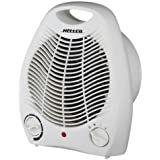 Heller 2000W Fan Heater Table Portable Electric Air Heat Blower Desk Home Office Indoor Winter Caranvan Camping AU/NZ Plug
