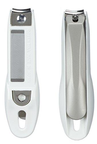 匠の技 ステンレス製高級つめきり Sサイズ G-1200