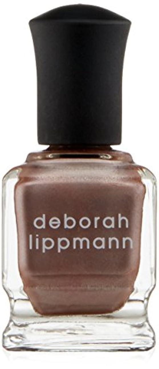 世論調査弱まる接続詞[Deborah Lippmann] [ デボラリップマン] ララバイ オブ ブロードウェイ LULLABY OF BROADWAY とても乾きが速く筋になりにくいクロームシリーズ 美しいアッシュローズのクロームは肌馴染...