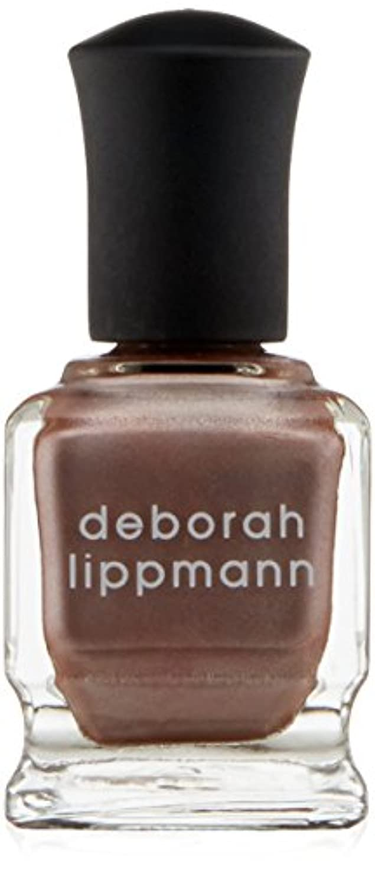 羊能力立方体[Deborah Lippmann] [ デボラリップマン] ララバイ オブ ブロードウェイ LULLABY OF BROADWAY とても乾きが速く筋になりにくいクロームシリーズ 美しいアッシュローズのクロームは肌馴染みもよく 贅沢にきらめく仕上がりです 内容量:15mL