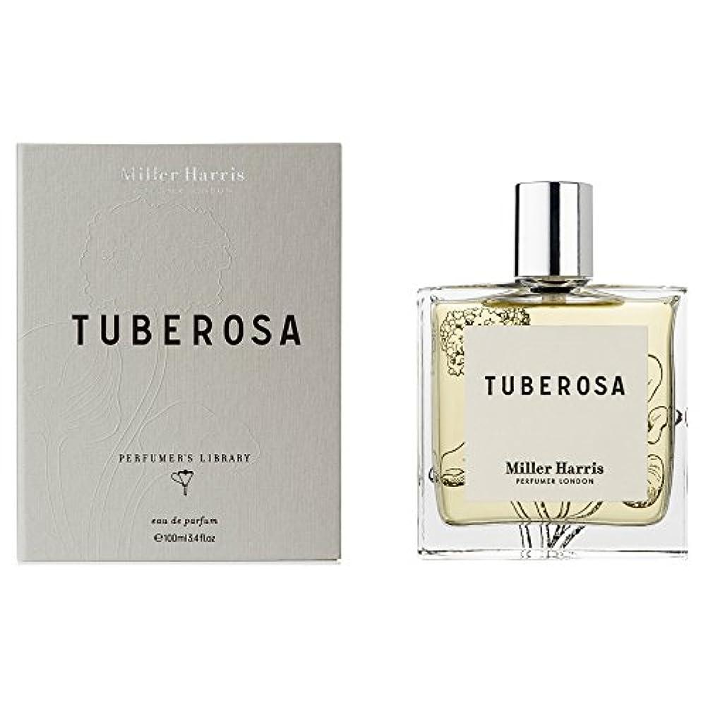 マリナー進む形状ミラーハリス Tuberosa Eau De Parfum Spray 100ml/3.4oz並行輸入品