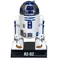 STAR WARS(スター ウォーズ)R2-D2(アールツーディーツー)WACKY WOBBLER BOBBLE-HEAD【並行輸入品】