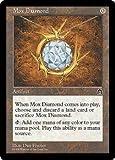 マジック:ザ・ギャザリング 【英語】 【ストロングホールド】モックス・ダイアモンド/Mox Diamond