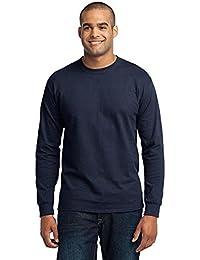 Port & Company APPAREL メンズ US サイズ: L カラー: ブルー