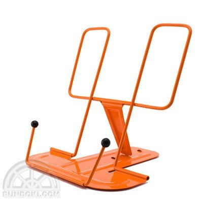 ハイタイド メタルブックレスト オレンジ DB016