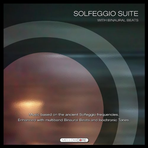 Solfeggio Suite With Binaural ...