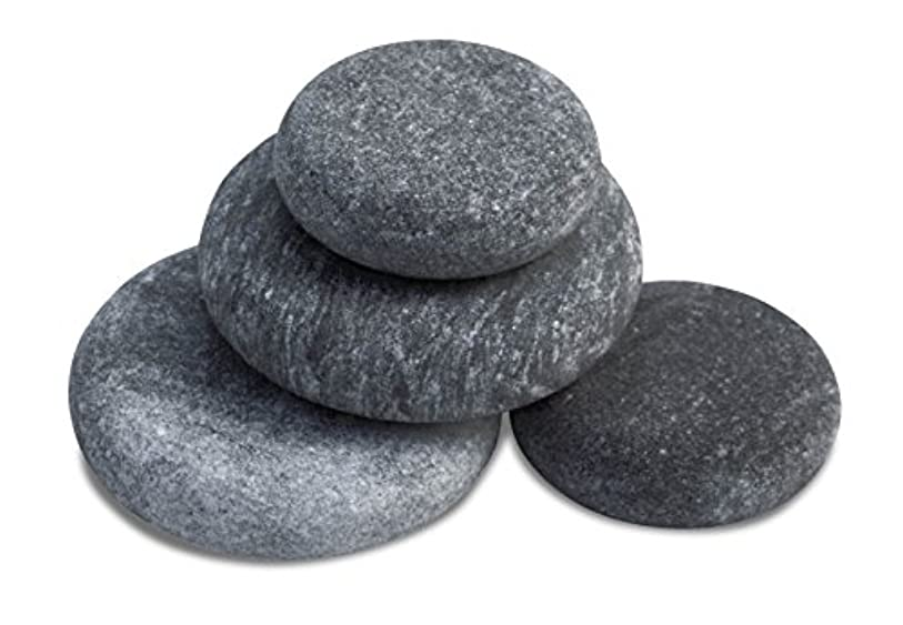 ラッチ最大化する火山学Heaven Stones(ヘブンストーンズ)用ホットストーンセット JF-HSS