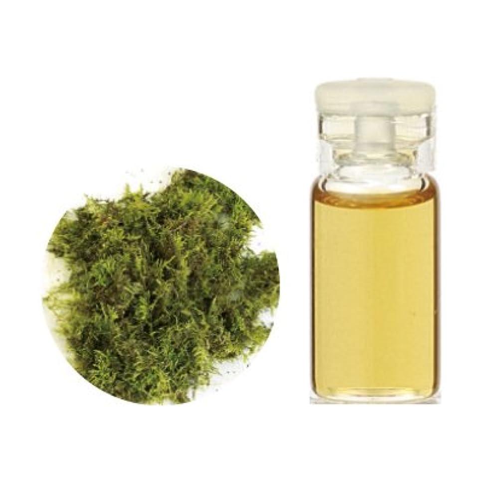 栄養ながらに対応生活の木 エッセンシャルオイル オークモスAbs.(5%希釈)《3ml》