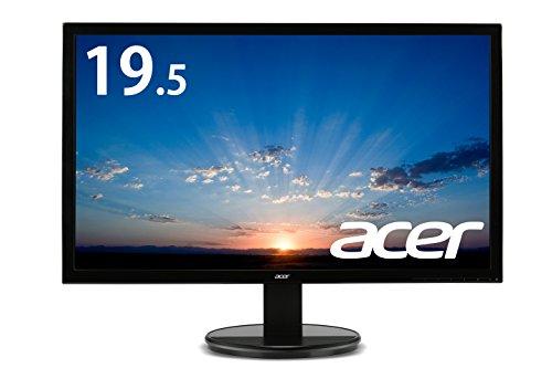 Acer モニター ディスプレイ K20...