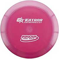 Innova Disc Golf GSTKA 173-175 Katana Driver [並行輸入品]