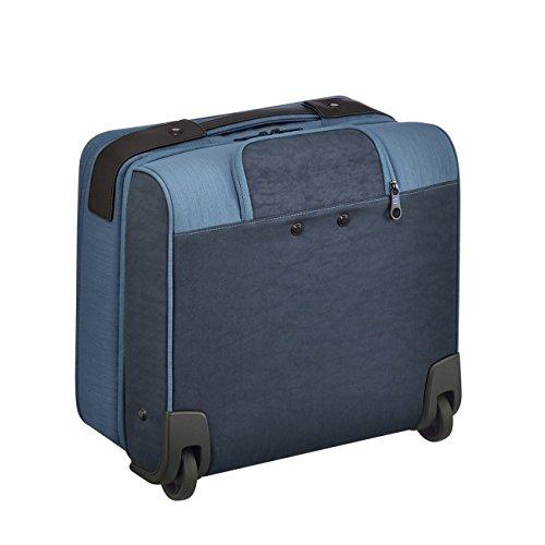 [ゼロハリバートン] ZEROHALLIBURTON グリニッジシリーズ 機内持ち込み可能サイズ 2輪 キャリーオン バッグ TSAロック付[並行輸入品]