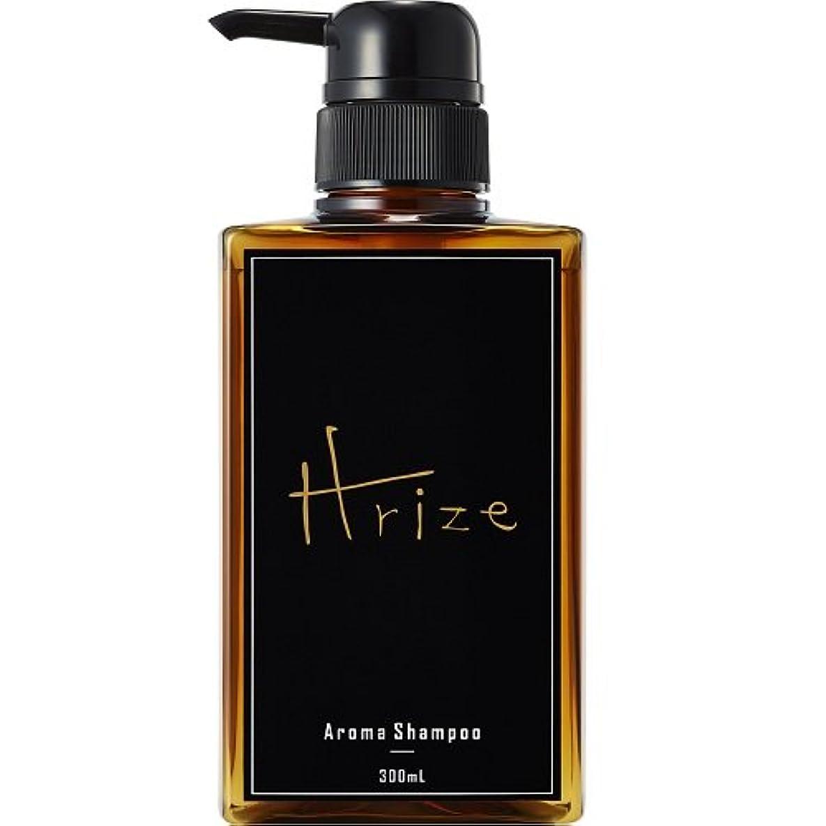怒り解体するシンカンH-RIZE(エイチライズ)アロマシャンプー 300ml