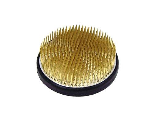 [해외]켄잔 대들의 원형 φ90 × 24mm/Kenzan Daichimaru φ 90 × 24 mm