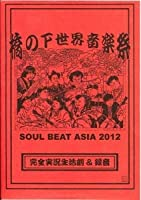 橋の下世界音楽祭-SOUL BEAT ASIA 2012-
