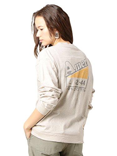 (ビューティ&ユース ユナイテッドアローズ) BEAUTY&YOUTH UNITED ARROWS <Americana(アメリカーナ)>ビッグシルエットポケットTシャツ 16655990780