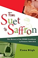 From Suet to Saffron: The History of the Pwmu Cookbook in Victoria 1904—2012