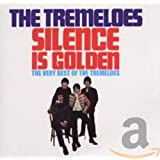 Silence Is Golden (Anthology)