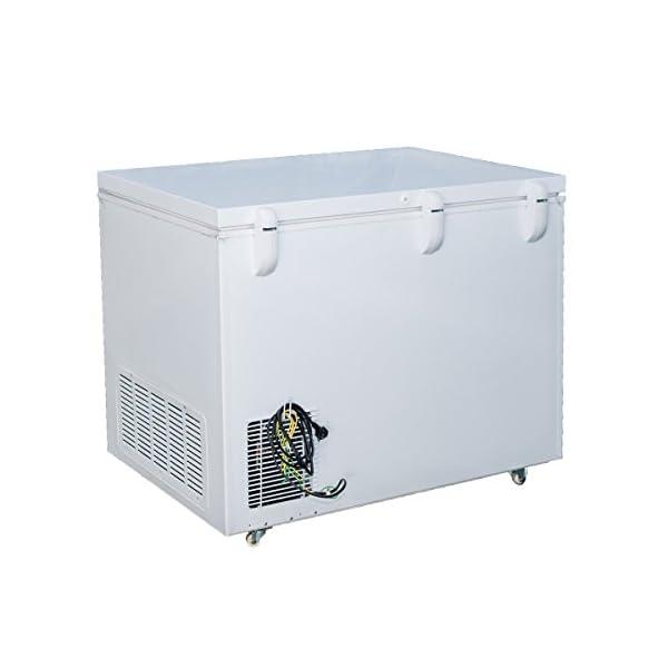 超低温冷凍ストッカー【JCMCC-230】 J...の紹介画像3