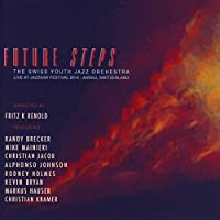 Future Steps: Live at Jazzaar Festival 2014