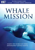 Whale Mission: Keepers of Memory Last Giant [DVD] [Import]