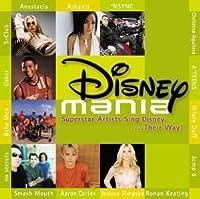 Disneymania by Disneymania (2002-09-17)