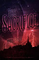 The Sacrifice (Watcher Series: Book 3) (English Edition)