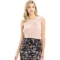 Review Women's Flutura Top Rose