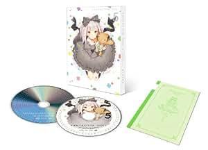 ファンタジスタドール vol.5 DVD 初回生産限定版【CD付き:オーディオドラマ/OP(小明オンリーver)/サントラ収録】