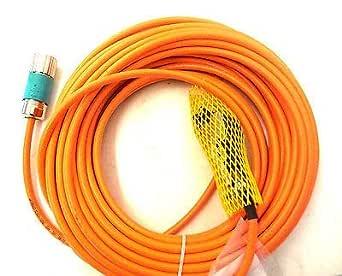 New Siemens 6FX5002-5CS01-1CA0 Power Cable 6FX50025CS011CA0
