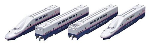TOMIX Nゲージ E4系 上越新幹線 新塗装 基本セット...