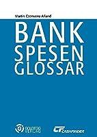 Bankspesenglossar