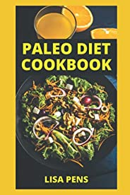 PАLЕО D?ЕT COOKBOOK: 50 Instant Pot Paleo Recipes To Fast Charge Your Weight Loss, Burn Excess Fat, Boost Meta